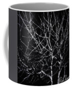 Cold Illumination Coffee Mug