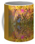 Cold Light Of Day Coffee Mug