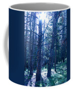Cold Mountain Light Coffee Mug