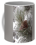 Cold Pine Coffee Mug