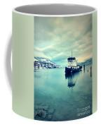 Cold Reflections Coffee Mug