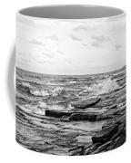Cold Shore Coffee Mug