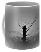 Cold Silence Coffee Mug