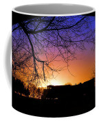 Cold Wait Coffee Mug