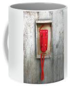 Cold War Coffee Mug
