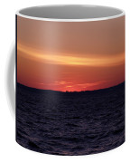 Cold Winter Sunset 1 Coffee Mug