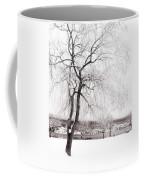 Coldness Coffee Mug