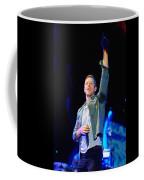 Coldplay8 Coffee Mug