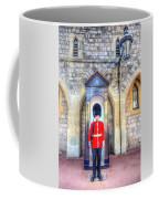 Coldstream Guard Coffee Mug