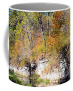 Coldwater Bluffs Coffee Mug