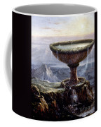 Cole: Titans Goblet, 1833 Coffee Mug by Granger