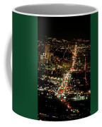 Colfax Coffee Mug