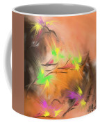 Colibries Coffee Mug