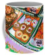 Coligny Donuts Coffee Mug