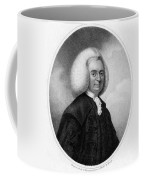 Colin Maclaurin, Scottish Mathematician Coffee Mug