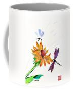 Collaboration Coffee Mug