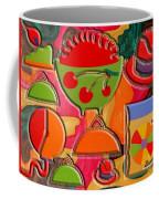 Collage 3 Coffee Mug