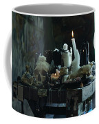 Collection Podium Coffee Mug