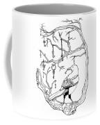 Collector Of Keys Coffee Mug