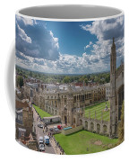 College Of Kings Coffee Mug