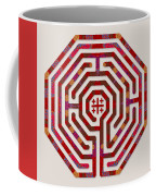 Cologne - Red Earth Coffee Mug