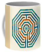 Cologne - Shoreline Coffee Mug