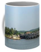Colombian Fortress Coffee Mug