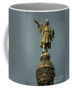 Colon  Coffee Mug