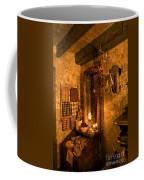 Colonial Kitchen Evening Coffee Mug