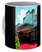 Colony Theatre Coffee Mug