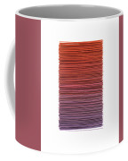 Color And Lines 3 Coffee Mug