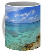 Color And Texture Coffee Mug