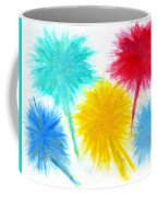 Color Burst 1 Coffee Mug