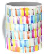 Color Burst 3 Coffee Mug