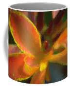 Color Burst Coffee Mug