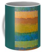 Color Collage Three Coffee Mug