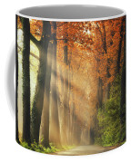 Color Competition Coffee Mug