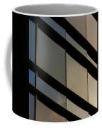 Color Curves Coffee Mug