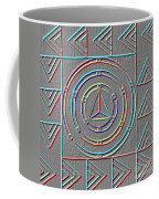 Color Design Coffee Mug