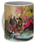 Color Fever 140 Coffee Mug