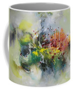 Color Fever Large 16 Coffee Mug