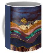 Color Fields Coffee Mug