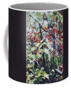 Color Gone Wild Coffee Mug