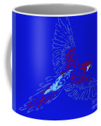 Color In Flight Coffee Mug