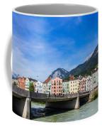 Color In Innsbruck Coffee Mug