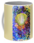 Color In Shell Coffee Mug