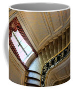 Color Interior Stairs  Coffee Mug