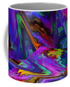 Color Journey Coffee Mug