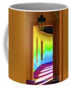Color Light Coffee Mug