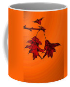 Color Me Autumn 2 Coffee Mug